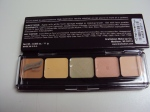 Corrector Palette - 5 Shades For HD Color Correction/Neutralization